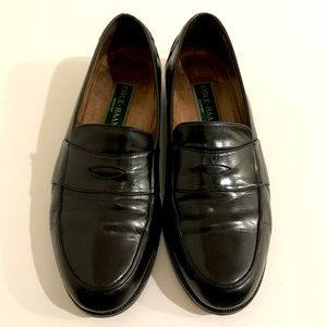 Cole Haan Italian Leather Men's Penny Loafers